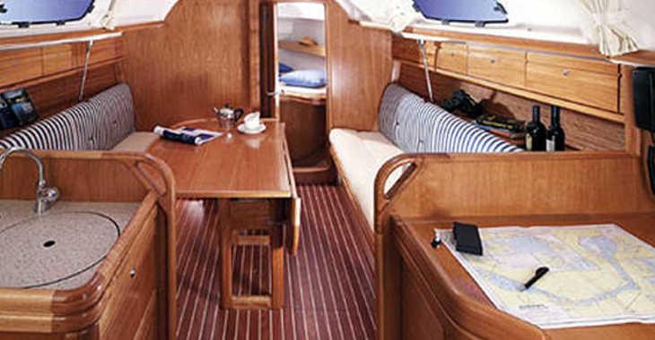 Rent a sailboat in Port d'Aiguadolç - Bavaria 30 Cruiser