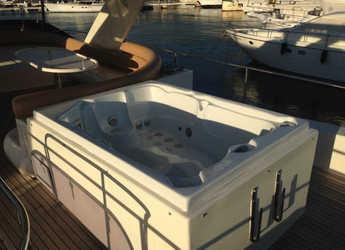 Alquilar yate Doqueve 70 en Port d'Aiguadolç, Sitges