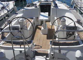 Rent a sailboat Sun Odyssey 40 in Port d'Aiguadolç, Sitges