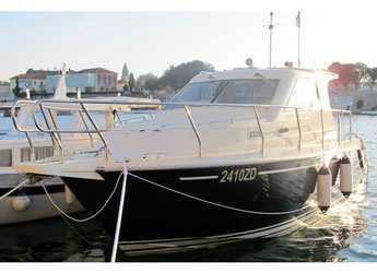 Alquilar lancha Vektor 950 en Marina Zadar, Zadar